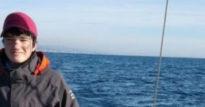 Roger Boixet al mar